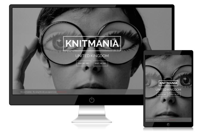Knitmania-responsive